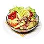 Saláty 300g